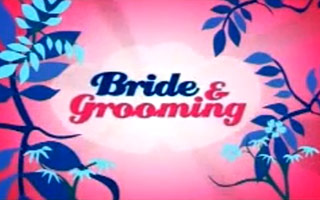 Ms Angelica Kavouni appearance on Bride and Grooming TV show